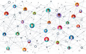 network banner